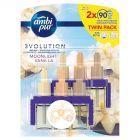 Ambi Pur 3Volution Vanilla Wkład do odświeżacza powietrza