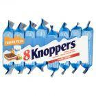 Knoppers Wafelek mleczno-orzechowy 200 g (8 sztuk)