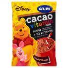 Gellwe Disney Kubuś i Przyjaciele Napój kakaowy z witaminami i wapniem 150 g
