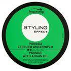 Joanna Styling Effect Pomada z olejem arganowym 40 g
