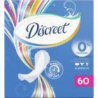 Discreet Air Multiform Oddychające wkładki higieniczne 60 sztuk