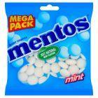 Mentos Mint Cukierki do żucia o smaku miętowym 135 g
