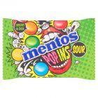 Mentos Pop Ins Sour Cukierki do żucia 25 g