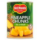 Del Monte Kawałki ananasa w syropie 570 g