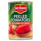 Del Monte Pomidory bez skórki w soku pomidorowym 400 g
