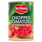 Del Monte Pomidory krojone w soku pomidorowym 400 g