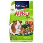Vitakraft Premium Menu Vital Karma pełnoporcjowa dla świnek morskich 400 g