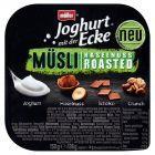 Müller Jogurt z porcją mieszanki chrupek zbożowych z czekoladą mleczną i prażonymi orzechami 150 g