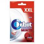 Orbit Professional Mints Cherry XXL Cukierki bez cukru 30 g (30 cukierków)