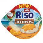 Müller Riso Kokos mango Deser mleczno-ryżowy 200 g