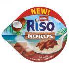 Müller Riso Kokos czekolada Deser mleczno-ryżowy 200 g