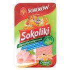 Sokołów Sokoliki Szyneczka wieprzowa 100 g