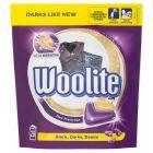 Woolite Black Darks Denim Kapsułki do prania 616 g (28 x 22 g)