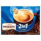 Mokate Caffetteria 2in1 Classic Rozpuszczalny napój kawowy w proszku 210 g (15 saszetek)