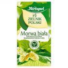 Herbapol Zielnik Polski Morwa biała Herbatka ziołowa 40 g (20 torebek)