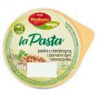 Drosed Podlaski wege la Pasta Pasta z ciecierzycą i ziarnami dyni i słonecznika 105 g