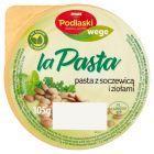 Drosed Podlaski wege la Pasta Pasta z soczewicą i ziołami 105 g