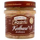 Spichlerz Rusiecki Kiełbasa drobiowa 280 g