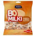 Bałtyk Bomilki Karmelki o smaku mlecznym 500 g
