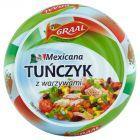 GRAAL Mexicana Tuńczyk z warzywami 280 g