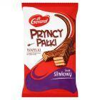 dr Gerard PryncyPałki Wafelki o smaku śliwkowym w czekoladzie 235 g