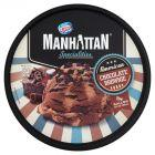 Manhattan Specialities Lody czekoladowe z płatkami czekoladowymi i lody o smaku ciasteczkowym 946 ml