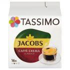 Tassimo Jacobs Caff? Crema Classico Kawa mielona 112 g (16 kapsułek)