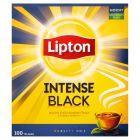 Lipton Intense Black Herbata czarna 230 g (100 torebek)
