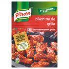 Knorr Przyprawa pikantna do grilla 25 g