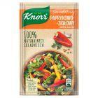 Knorr Sos sałatkowy paprykowo-ziołowy z białym pieprzem 9,2 g