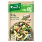 Knorr Sos sałatkowy zioła ogrodowe z trybulą 8,7 g