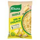 Knorr Nudle Ser w ziołach Zupa-danie 61 g