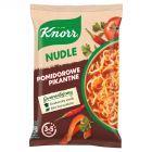 Knorr Nudle Pomidorowe pikantne Zupa-danie 63 g