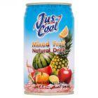 Jus Cool Napój wieloowocowy 330 ml