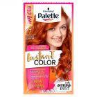 Palette Instant Color Szampon koloryzujący Intensywna miedź 7 25 ml