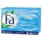 Fa Vitalizing Aqua Mydło w kostce 90 g