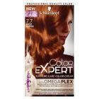 Schwarzkopf Color Expert Farba do włosów 7.7 Miedź