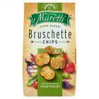 Maretti Pieczone krążki chlebowe o smaku mieszanki warzyw śródziemnomorskich 70 g