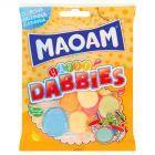 Maoam Happy Dabbies Guma rozpuszczalna 70 g