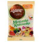 Wawel Mieszanka Krakowska Nowe smaki Galaretki w czekoladzie 150 g