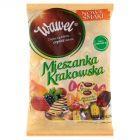 Wawel Mieszanka Krakowska Nowe smaki Galaretki w czekoladzie 1000 g