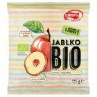 Crispy Natural Jabłko Bio 15 g
