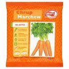 Crispy Natural Suszone chipsy z marchwi z naturalnymi przyprawami 18 g