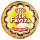 Mlekovita Ser Favita sałatkowy 220 g