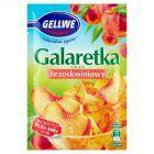 Gellwe Galaretka smak brzoskwiniowy 75 g