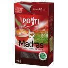 Posti Madras Herbata czarna liściasta 80 g