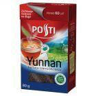 Posti Yunnan Herbata czarna liściasta 80 g
