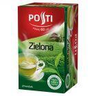 Posti Herbata zielona 30 g (20 torebek)