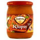 Zagłoba Klopsy w sosie pieczeniowym 500 g