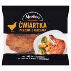 Morliny Ćwiartka pieczona z kurczaka 270 g
